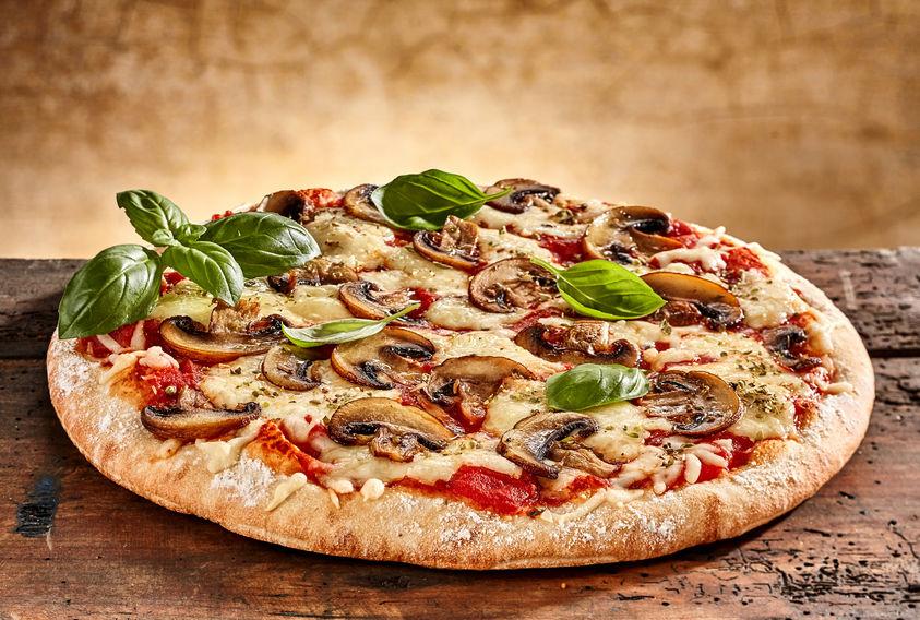 ספיאצו פיצה - פיצה באשקלון