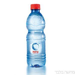בקבוק אישי מים מינרלים