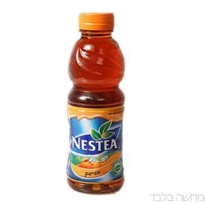 בקבוק אישי נסטי אפרסק